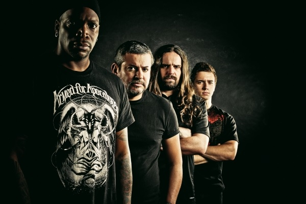 SEPULTURA release official video for 'The Vatican'