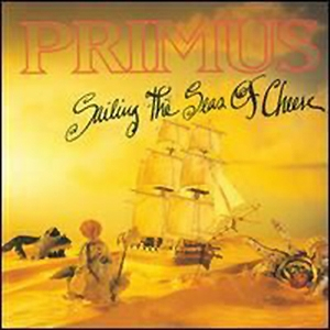 Primus sailing the seas of cheese video