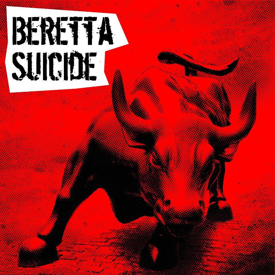 Beretta Suicide Cover Art