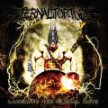 eternal torture lacerate album cover