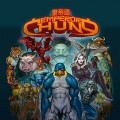 Emperor Chung - album cover