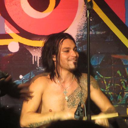 Reckless Love – Academy 3, Manchester, 1st October 2013