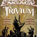 TRIVIUM and KILLSWITCH ENGAGE UK tour 2014