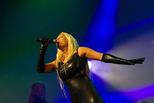 Metal Female Voices Festival – Day Two Reviewed