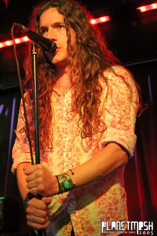 Buffalo Summer – The Borderline, London – 23/10/2013