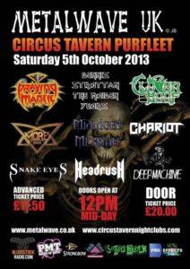 Metalwave UK