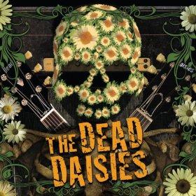 The Dead Daisies - Artwork
