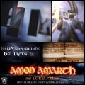 "AMON AMARTH launch ""As Loke Falls"" lyric video"