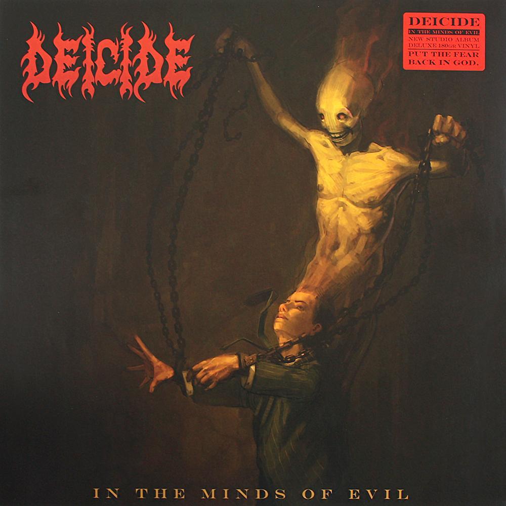 Deicide Interview With Steve Asheim, Nov. 2013