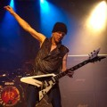 Michael Schenker interview, November 2013