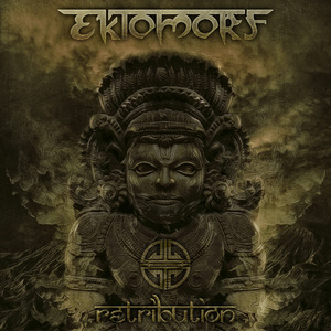 EKTOMORF announce new album details