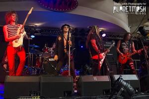 Hard Rock Hell VII Photos – Friday