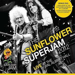 The Sunflower Superjam 2012