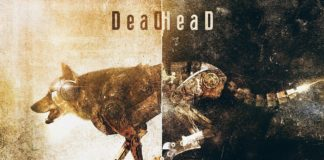 DeadHead - The Rocket Dolls (Cover)