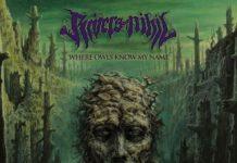 Rivers of Nihil album