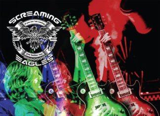 Screaming Eagles Live at Bonfest