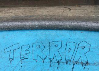 Wonk Unit - Terror.