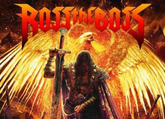Ross The Boss - By Blood Sworn