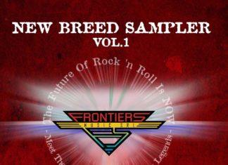 Frontiers Sampler