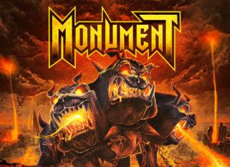 Monument - Hellhound (Cover)